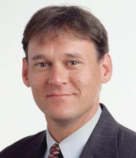Paul Omodt