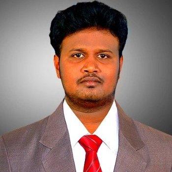 Madhan Raj | Digital Marketing Consultant