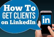 LinkedIn Lead Generation Training