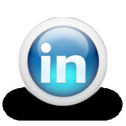 Linkedin Logo Png Circle