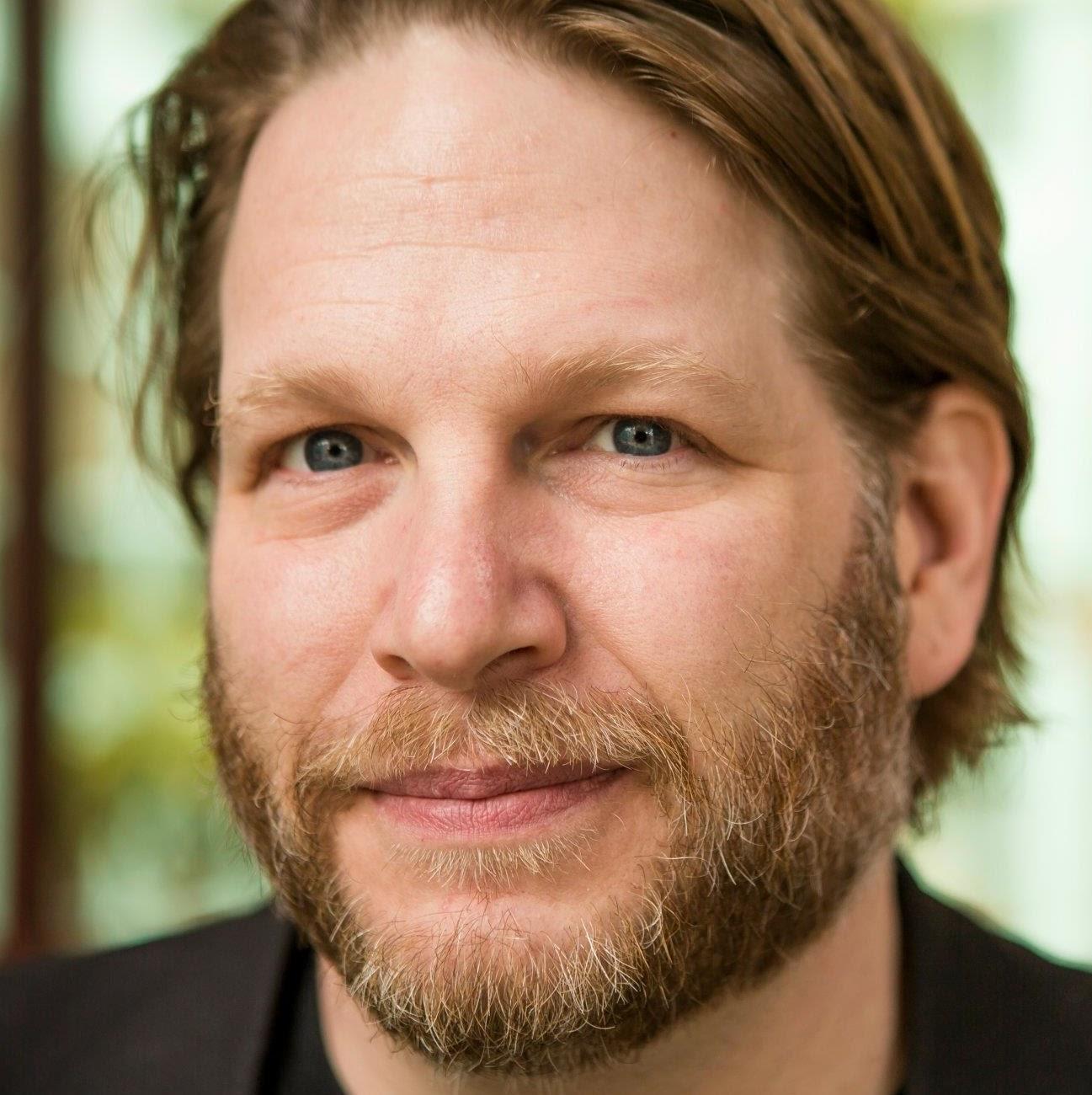 Chris Brogan | New York Times Bestselling Author & Speaker