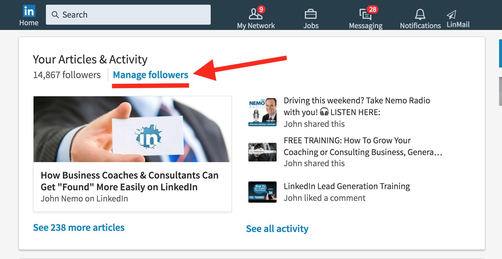 LinkedIn Lead Generation Tips + Training (Video)